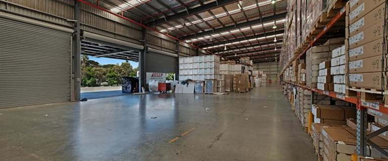 Industrial / Warehouse commercial property for lease at 36 Tingira Street Pinkenba QLD 4008