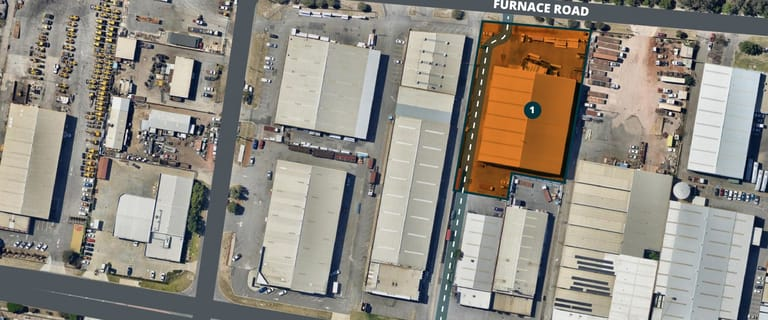 Industrial / Warehouse commercial property for lease at 15 Furnace Road Welshpool WA 6106