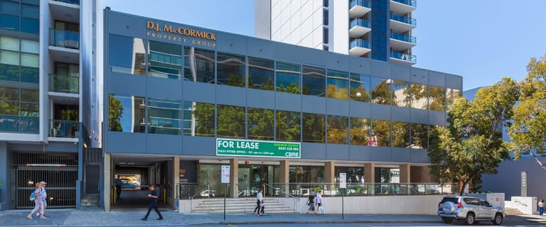 Offices commercial property for lease at 184 Adelaide Terrace East Perth WA 6004
