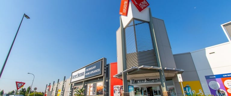 Showrooms / Bulky Goods commercial property for lease at 1 Santa Maria Court Burleigh Waters QLD 4220