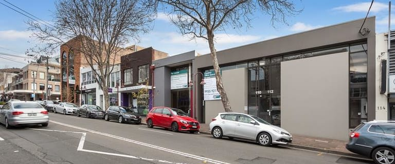 Offices commercial property for lease at 110 - 112 Alexander Street Crows Nest NSW 2065