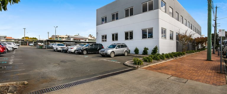 Offices commercial property for lease at 162 Hume Street East Toowoomba QLD 4350