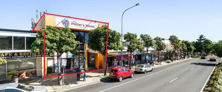 Offices commercial property for lease at 167 Beaudesert Road Moorooka QLD 4105