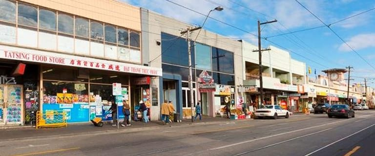 Shop & Retail commercial property for lease at 254 Victoria Street Richmond VIC 3121