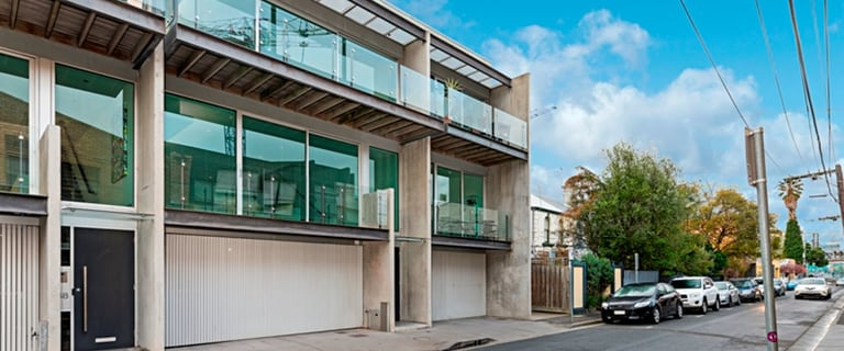 Offices commercial property for lease at 46 Dover Street Richmond VIC 3121