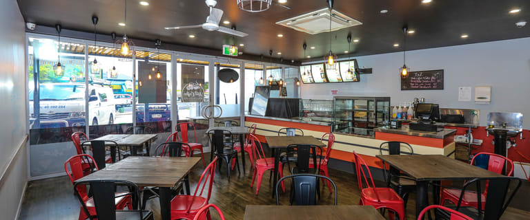 Hotel, Motel, Pub & Leisure commercial property for lease at 1 & 4/217 Sheridan Street Cairns QLD 4870
