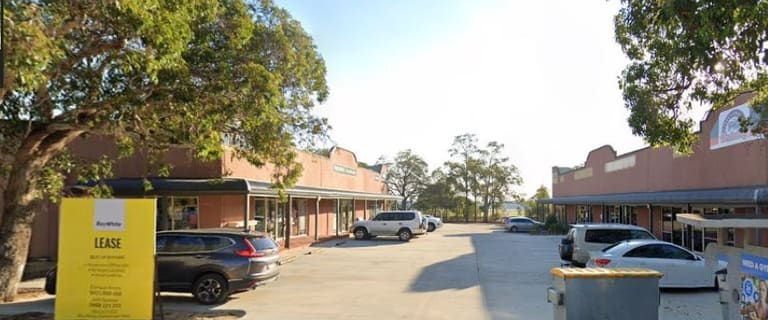 Showrooms / Bulky Goods commercial property for lease at 1&5/821 South Western Highway Byford WA 6122