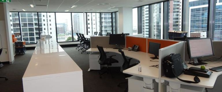 Offices commercial property for lease at 380 Docklands Drive Docklands VIC 3008