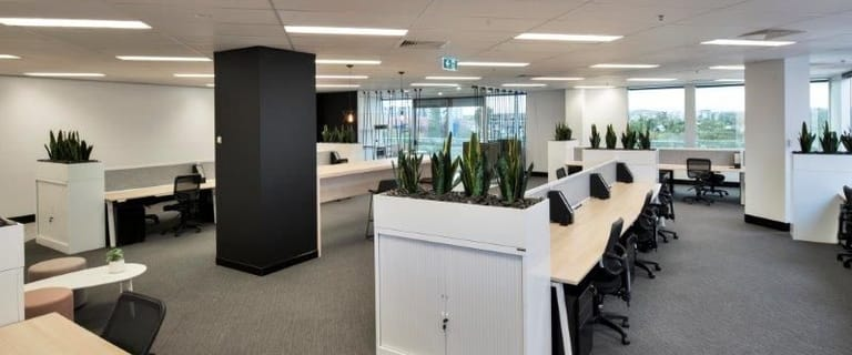Offices commercial property for lease at 601 Coronation Drive Toowong QLD 4066