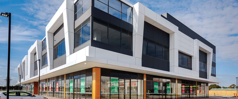 Offices commercial property for sale at 1-07/1060 Thompsons Road Cranbourne West VIC 3977