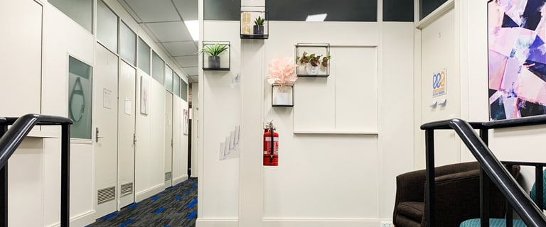 Offices commercial property for lease at 64-66 Kingsway Glen Waverley VIC 3150