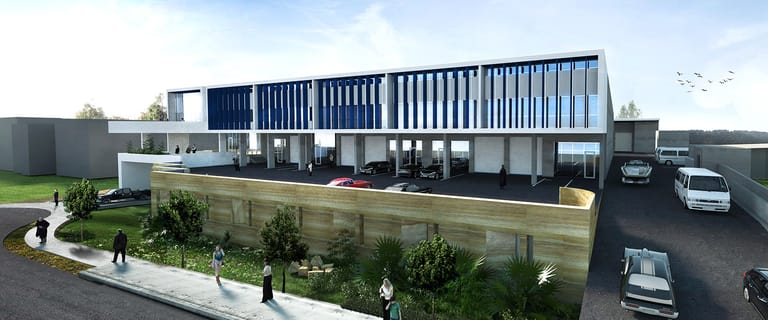 Other commercial property for lease at 5 Money Close Rouse Hill NSW 2155