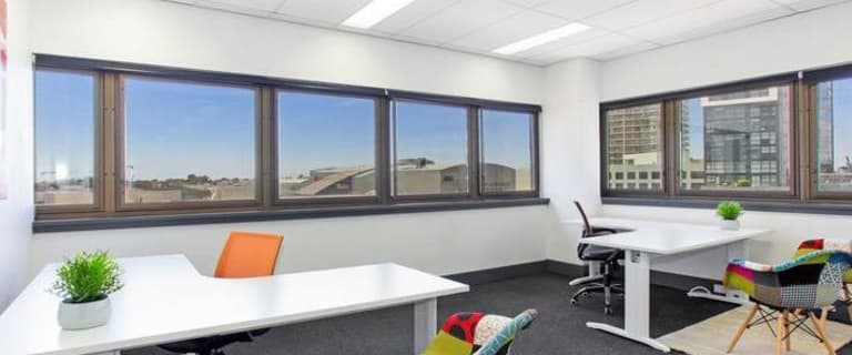 Medical / Consulting commercial property for lease at 1 - 5 Railway Street - North Tower Chatswood NSW 2067