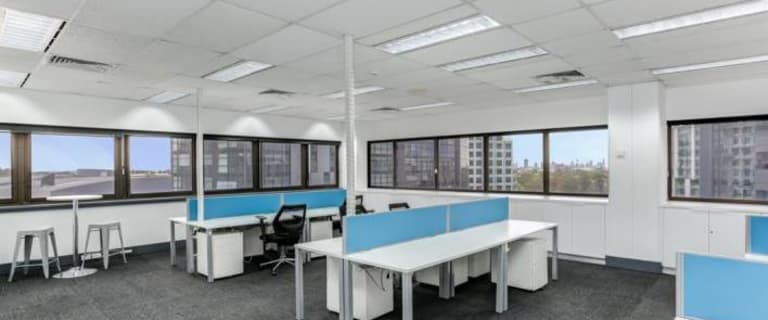 Offices commercial property for lease at 1 - 5 Railway Street - North Tower Chatswood NSW 2067