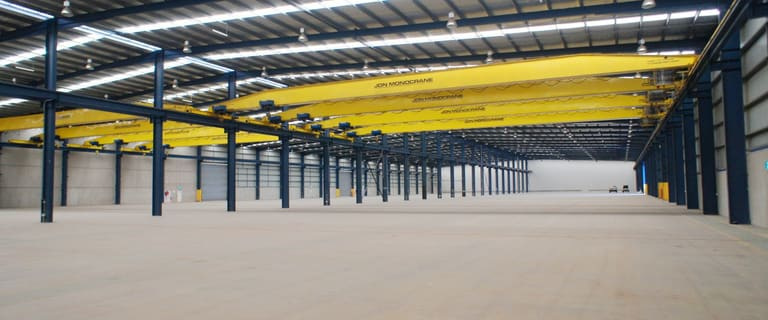 Industrial / Warehouse commercial property for lease at 8 Osprey Drive Port Of Brisbane QLD 4178