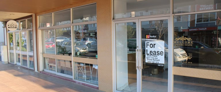Shop & Retail commercial property for lease at T2/198-202 Margaret Street Toowoomba QLD 4350