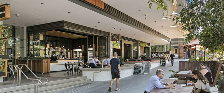 Offices commercial property for lease at 2 King Street Fortitude Valley QLD 4006