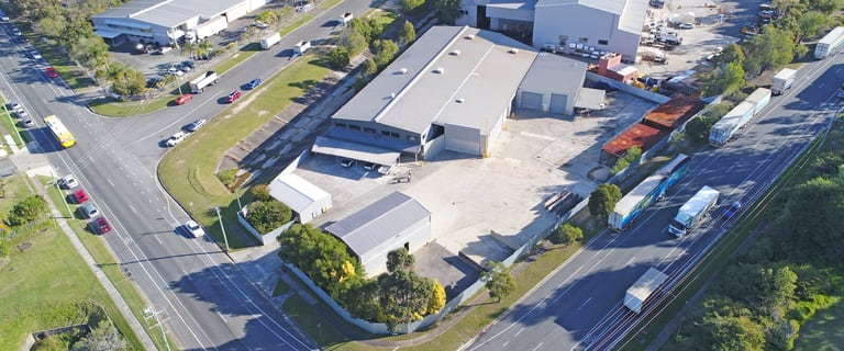 Factory, Warehouse & Industrial commercial property for lease at 38 Activity Crescent Molendinar QLD 4214