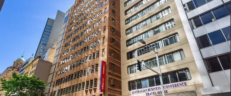 Showrooms / Bulky Goods commercial property for lease at Suite 13.01/Level 13, 84 Pitt Street Sydney NSW 2000