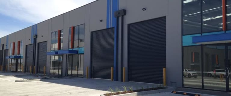 Factory, Warehouse & Industrial commercial property for lease at 19 Tango Circuit Pakenham VIC 3810