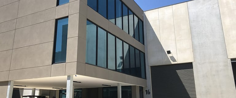 Offices commercial property for lease at 16/153-155 Rooks Road Vermont VIC 3133