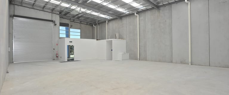 Factory, Warehouse & Industrial commercial property for lease at 2/112 Colemans Road Carrum Downs VIC 3201
