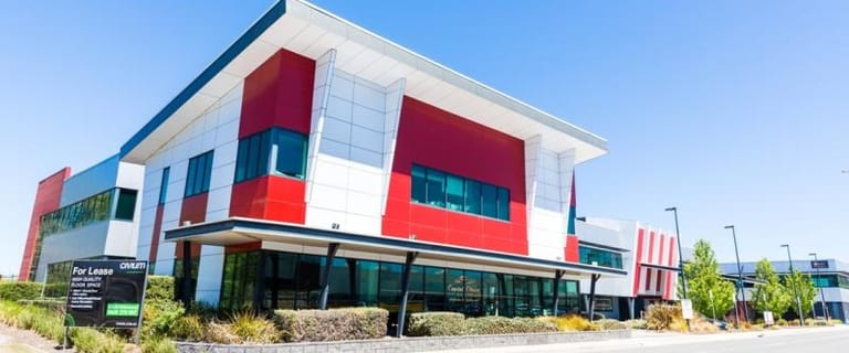 Offices commercial property for lease at 2 Shea Street Phillip ACT 2606