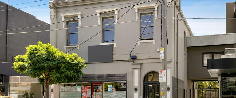 Retail commercial property for lease at 10 Inkerman Street St Kilda VIC 3182