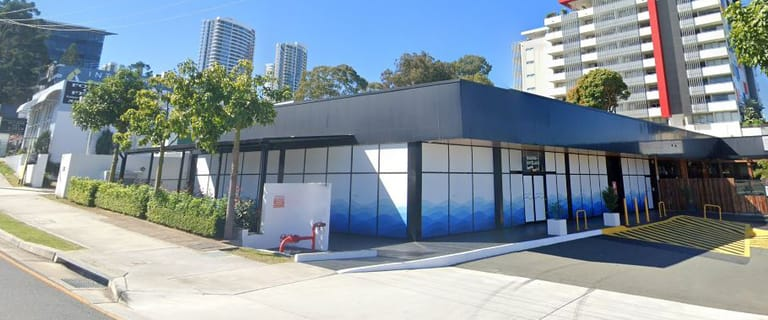 Shop & Retail commercial property for lease at 1-3/59-73 Meron Street Southport QLD 4215