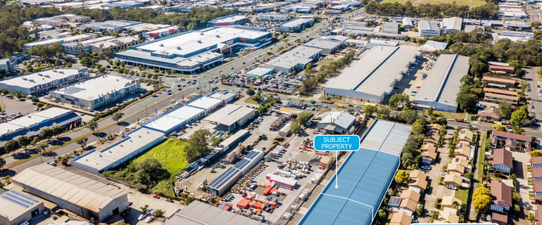 Factory, Warehouse & Industrial commercial property for lease at Tenancy 2 & 3 198 Ewing Road Woodridge QLD 4114