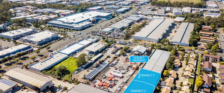 Factory, Warehouse & Industrial commercial property for lease at Woodridge QLD 4114