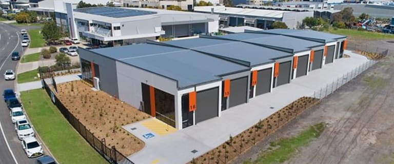 Industrial / Warehouse commercial property for lease at 11 Riverside Drive Mayfield West NSW 2304