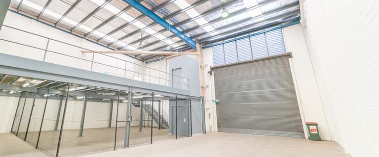 Showrooms / Bulky Goods commercial property for sale at Unit  2/476 Gardeners Road Alexandria NSW 2015