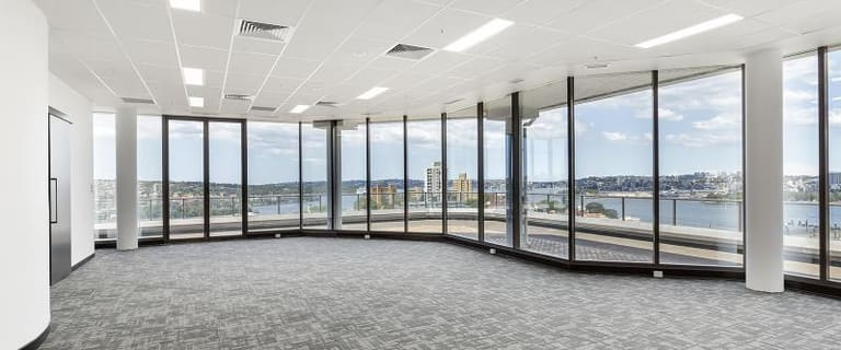 Offices commercial property for lease at 52 Alfred Street Milsons Point NSW 2061