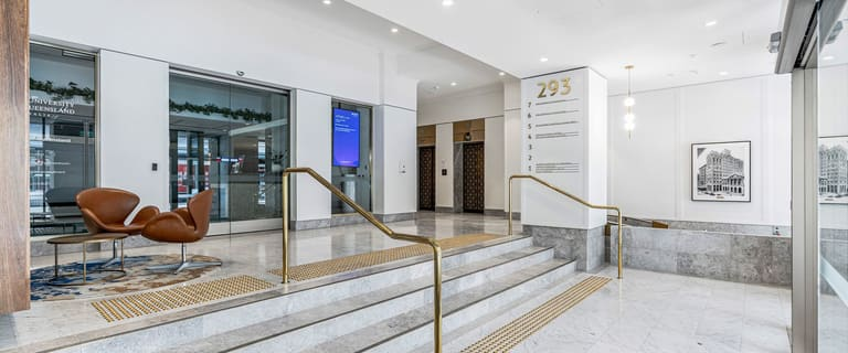 Offices commercial property for lease at 293 Queen Street Brisbane City QLD 4000