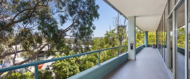 Offices commercial property for lease at 2-6 Orion Road Lane Cove NSW 2066