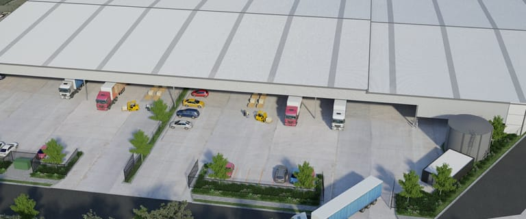 Industrial / Warehouse commercial property for lease at 233 Milperra Road Revesby NSW 2212