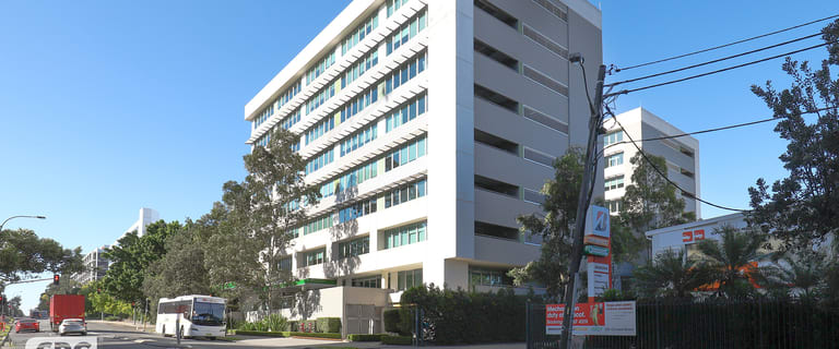Offices commercial property for lease at 3.12/247 Coward Street Mascot NSW 2020