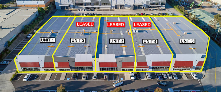 Showrooms / Bulky Goods commercial property for lease at Unit 1/450 Princes Highway Noble Park VIC 3174