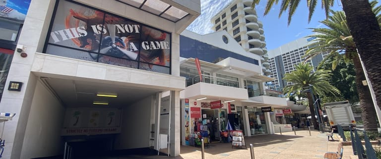 Offices commercial property for lease at 2/34 Orchid Avenue Surfers Paradise QLD 4217