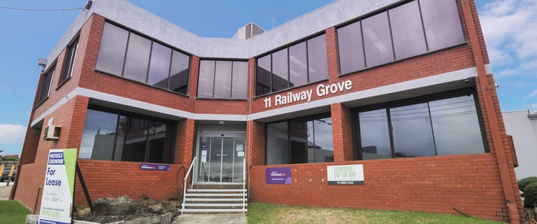Offices commercial property for lease at Level 1, 1/11 Railway Grove Mornington VIC 3931