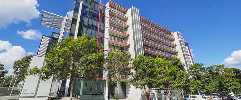 Offices commercial property for lease at 78 Waterloo Road Macquarie Park NSW 2113