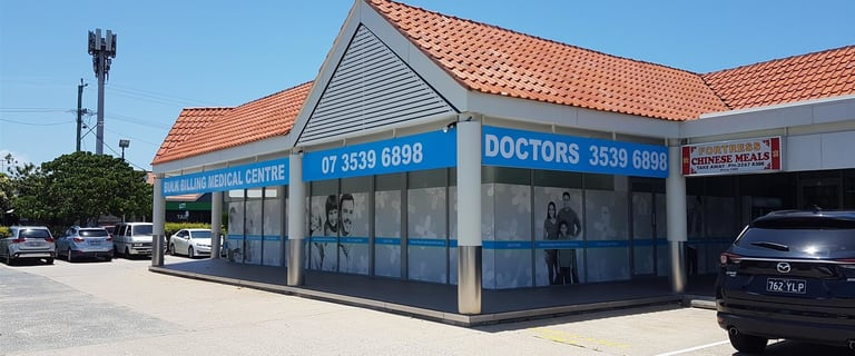Shop & Retail commercial property for lease at 7/299 St Vincents Road Banyo QLD 4014