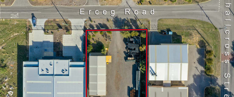 Factory, Warehouse & Industrial commercial property for lease at 3 Erceg Road Yangebup WA 6164