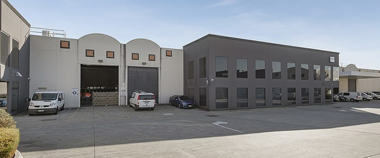 Factory, Warehouse & Industrial commercial property for lease at Building 4/170-180 Rooks Road Nunawading VIC 3131