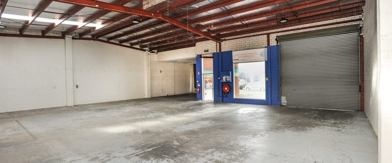Factory, Warehouse & Industrial commercial property leased at 25 New Street Frankston VIC 3199
