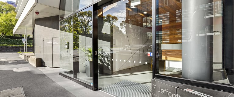 Offices commercial property for lease at Suite 305/7 Jeffcott Street West Melbourne VIC 3003