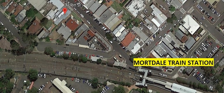 Retail commercial property for lease at 17 Pitt Street Mortdale NSW 2223