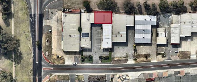 Factory, Warehouse & Industrial commercial property for lease at T3/3 Canham Way Greenwood WA 6024