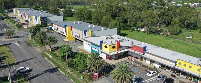 Medical / Consulting commercial property for lease at 10/455 Anzac Avenue Rothwell QLD 4022